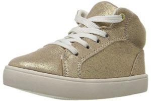 6c3da8510902 Carter s Girls  Tween Casual Slip-on Sneaker