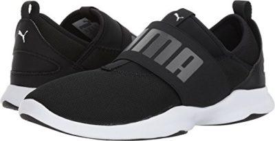 Sneak Unisex White10 SneakerBlack Dare Us Puma B Attack rsCthQxd