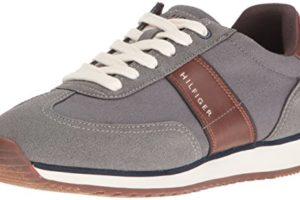 08ead9d6f7cf2b Tommy Hilfiger Men s Modesto Fashion Sneaker