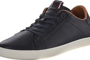c8e963f8796d23 Tommy Hilfiger Men s Russ 2 Fashion Sneaker